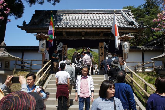 中尊寺金色堂の画像 p1_10